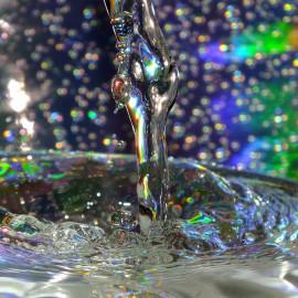Mikroorganizmy vo vode